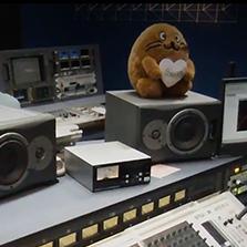 株式会社テレビ北海道技術センター